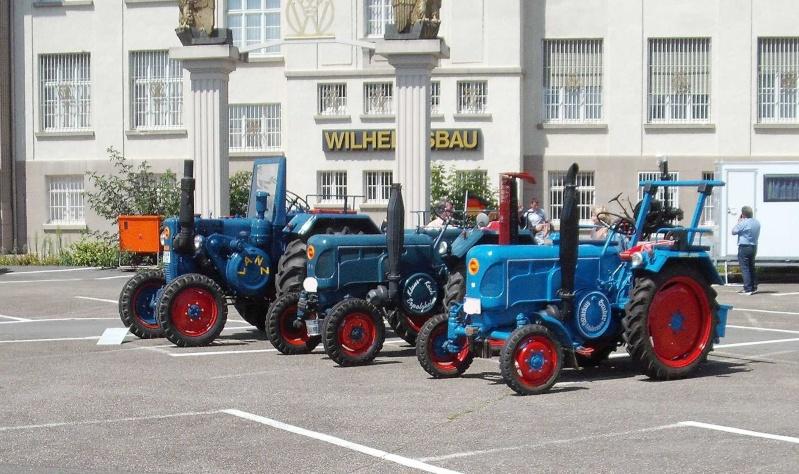 Traktor und Unimogtreffen am 28-29.7.2012 im Technikmuseum Speyer. Dscf5226