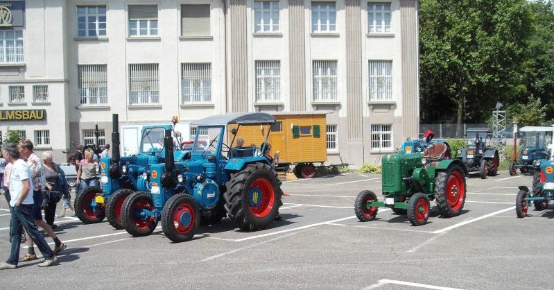 Traktor und Unimogtreffen am 28-29.7.2012 im Technikmuseum Speyer. Dscf5227