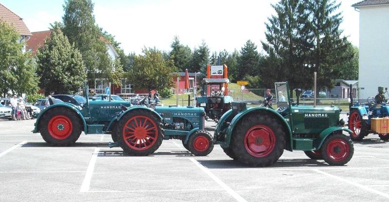Traktor und Unimogtreffen am 28-29.7.2012 im Technikmuseum Speyer. Dscf5228