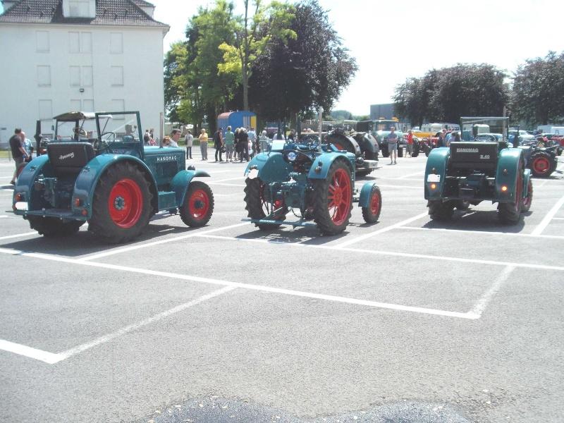 Traktor und Unimogtreffen am 28-29.7.2012 im Technikmuseum Speyer. Dscf5230