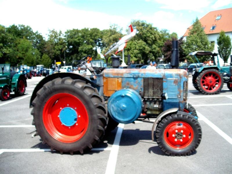 Traktor und Unimogtreffen am 28-29.7.2012 im Technikmuseum Speyer. Dscf5233
