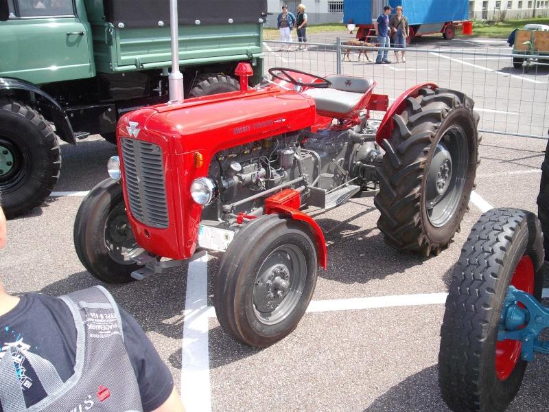 Traktor und Unimogtreffen am 28-29.7.2012 im Technikmuseum Speyer. Dscf5235