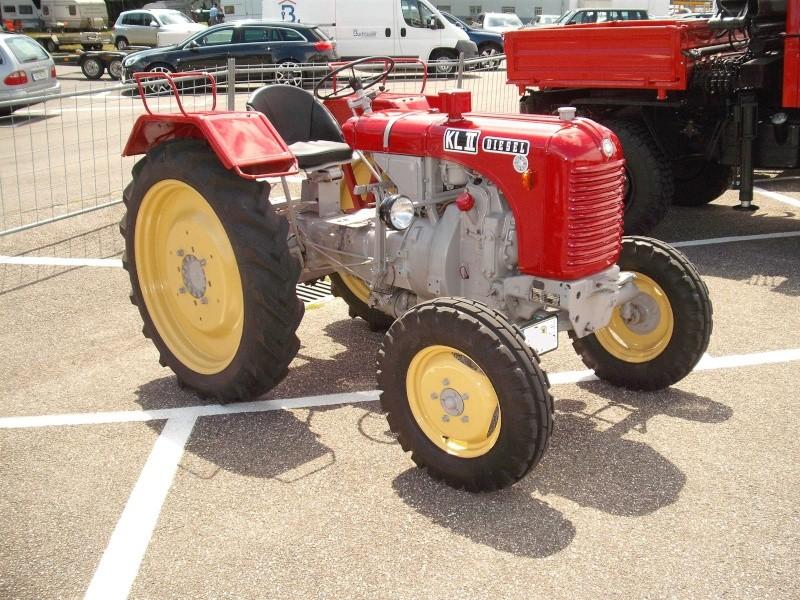 Traktor und Unimogtreffen am 28-29.7.2012 im Technikmuseum Speyer. Dscf5237