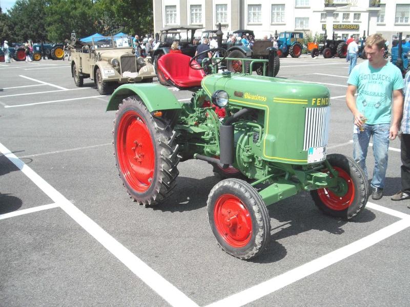 Traktor und Unimogtreffen am 28-29.7.2012 im Technikmuseum Speyer. Dscf5240