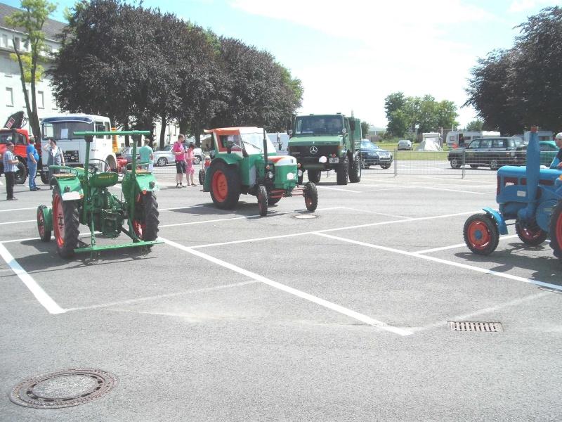 Traktor und Unimogtreffen am 28-29.7.2012 im Technikmuseum Speyer. Dscf5242