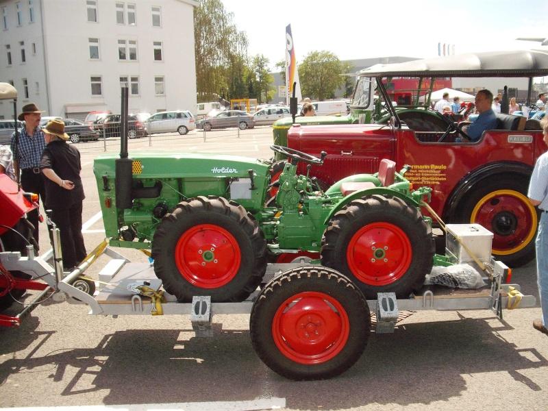 Traktor und Unimogtreffen am 28-29.7.2012 im Technikmuseum Speyer. Dscf5244