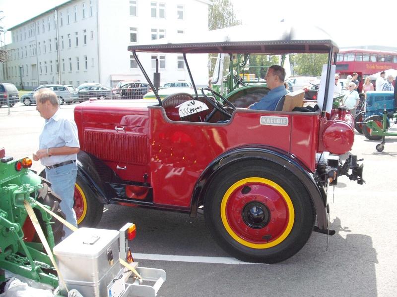 Traktor und Unimogtreffen am 28-29.7.2012 im Technikmuseum Speyer. Dscf5245