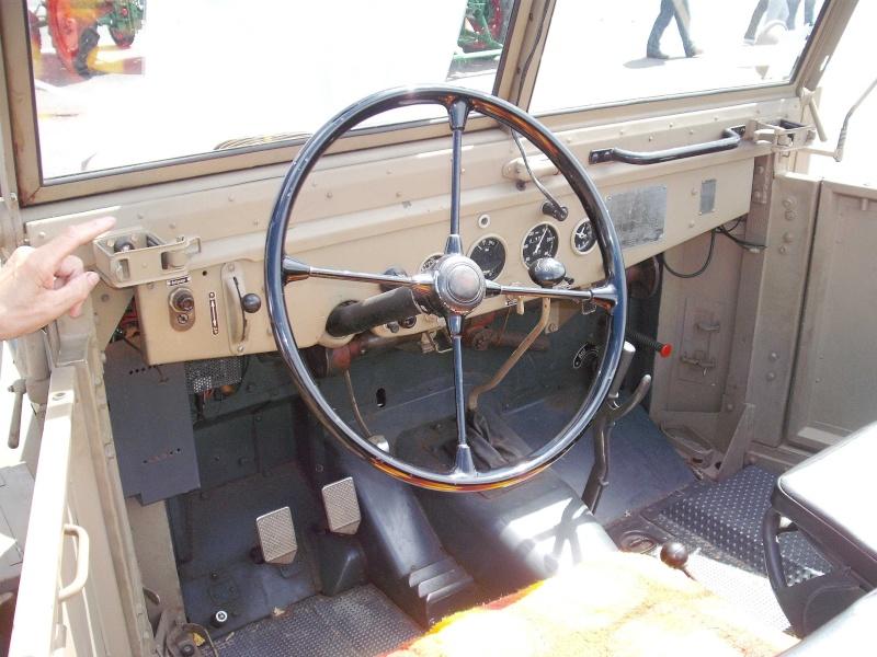 Traktor und Unimogtreffen am 28-29.7.2012 im Technikmuseum Speyer. Dscf5257