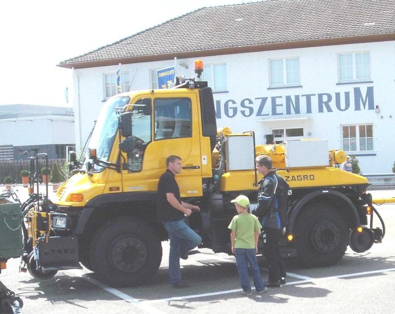 Traktor und Unimogtreffen am 28-29.7.2012 im Technikmuseum Speyer. Dscf5334