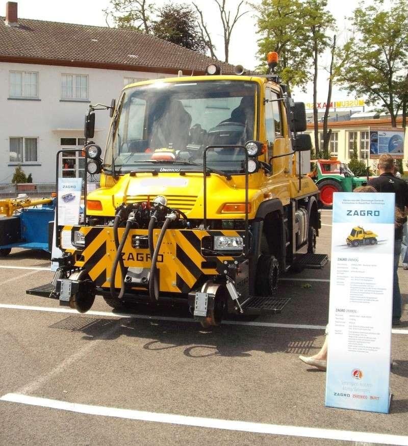 Traktor und Unimogtreffen am 28-29.7.2012 im Technikmuseum Speyer. Dscf5336