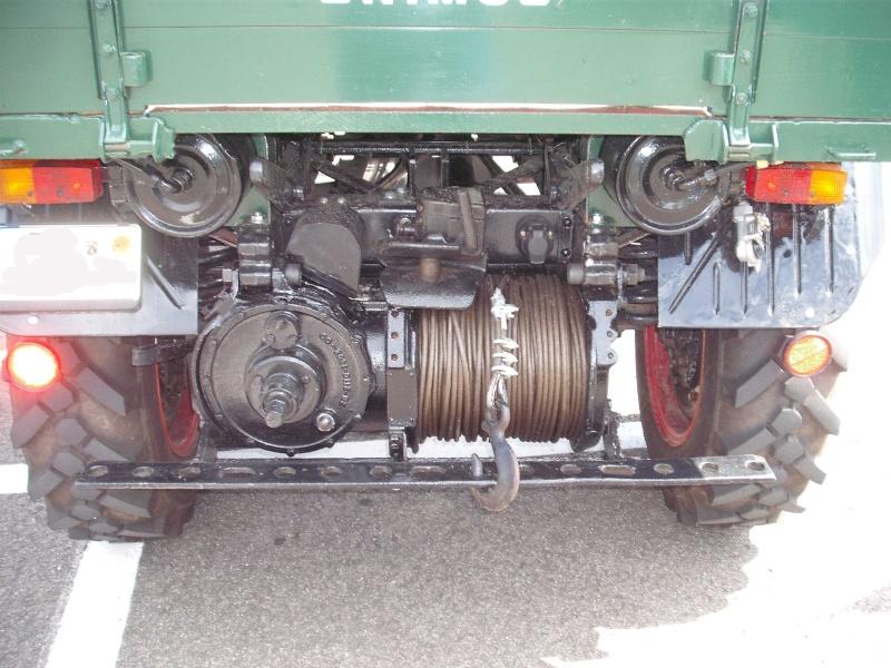 Traktor und Unimogtreffen am 28-29.7.2012 im Technikmuseum Speyer. Dscf5343