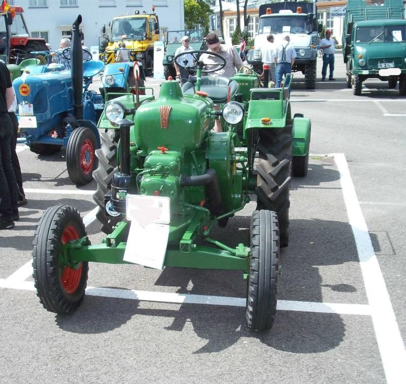 Traktor und Unimogtreffen am 28-29.7.2012 im Technikmuseum Speyer. Dscf5347