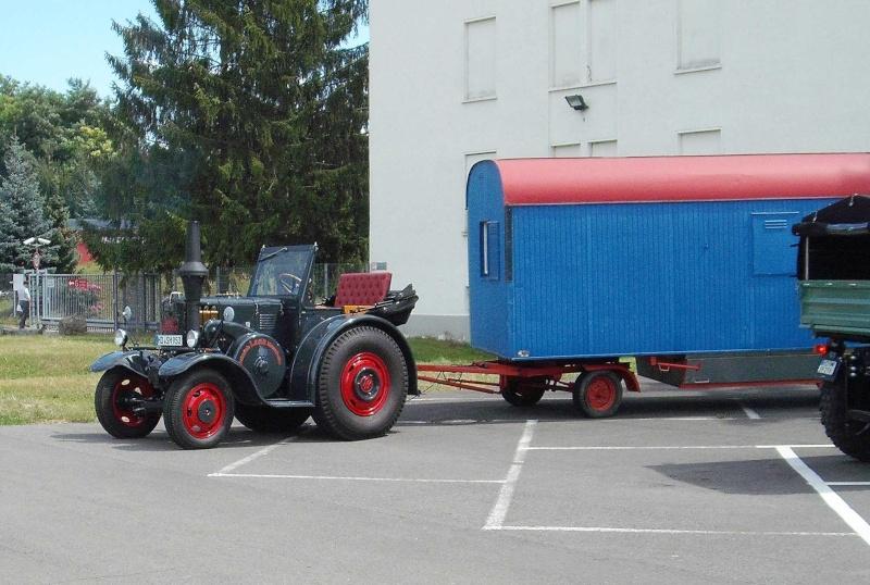 Traktor und Unimogtreffen am 28-29.7.2012 im Technikmuseum Speyer. Dscf5348