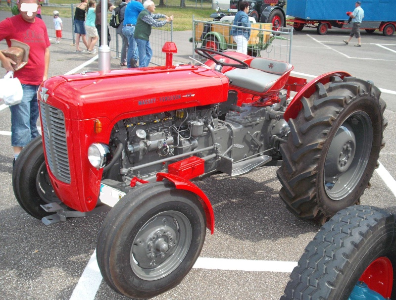 Traktor und Unimogtreffen am 28-29.7.2012 im Technikmuseum Speyer. Dscf5349