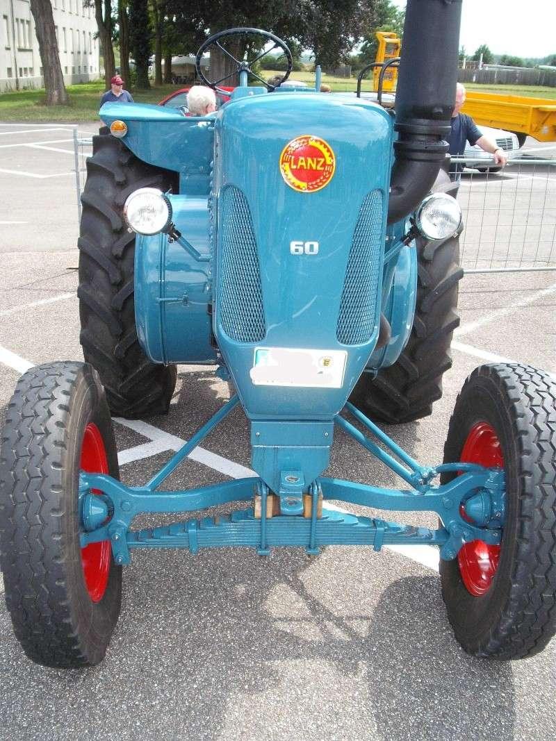 Traktor und Unimogtreffen am 28-29.7.2012 im Technikmuseum Speyer. Dscf5350