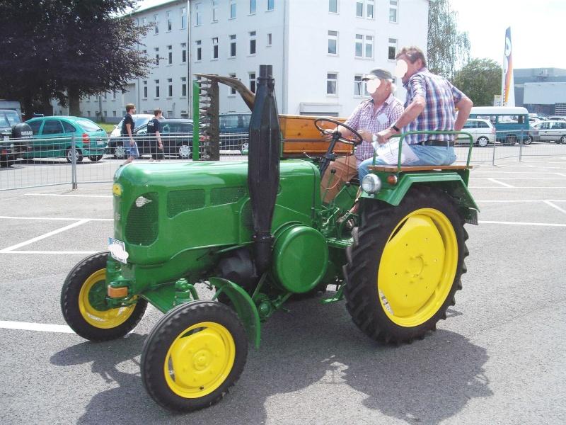 Traktor und Unimogtreffen am 28-29.7.2012 im Technikmuseum Speyer. Dscf5351