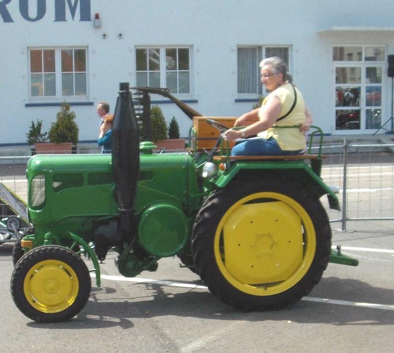 Traktor und Unimogtreffen am 28-29.7.2012 im Technikmuseum Speyer. Dscf5356