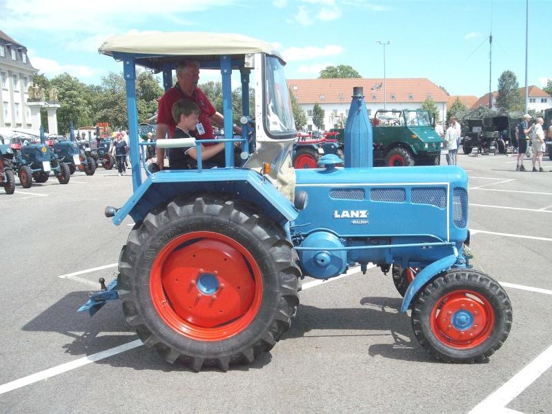 Traktor und Unimogtreffen am 28-29.7.2012 im Technikmuseum Speyer. Dscf5358
