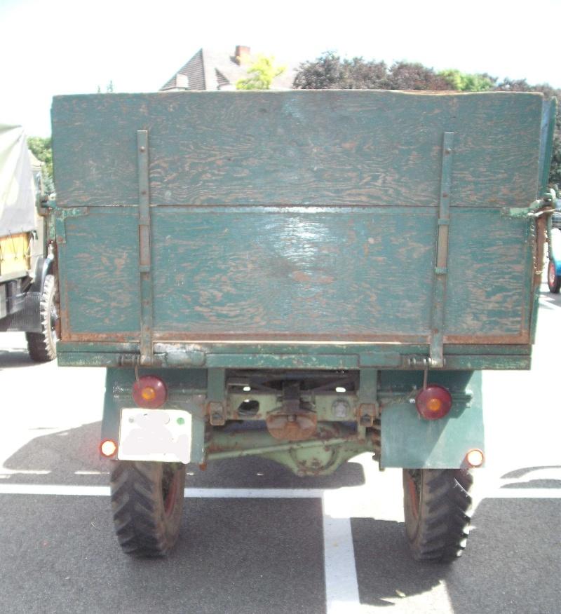 Traktor und Unimogtreffen am 28-29.7.2012 im Technikmuseum Speyer. Dscf5370