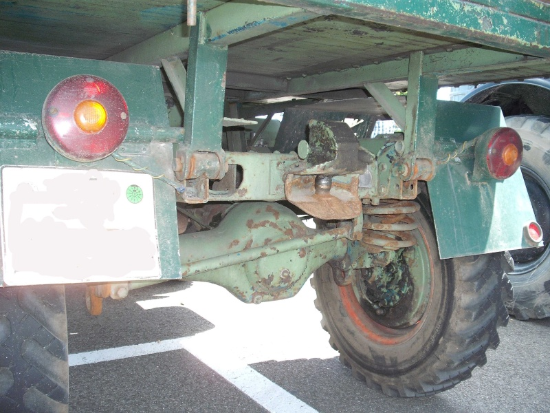 Traktor und Unimogtreffen am 28-29.7.2012 im Technikmuseum Speyer. Dscf5374