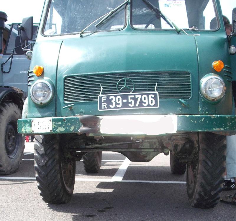 Traktor und Unimogtreffen am 28-29.7.2012 im Technikmuseum Speyer. Dscf5380
