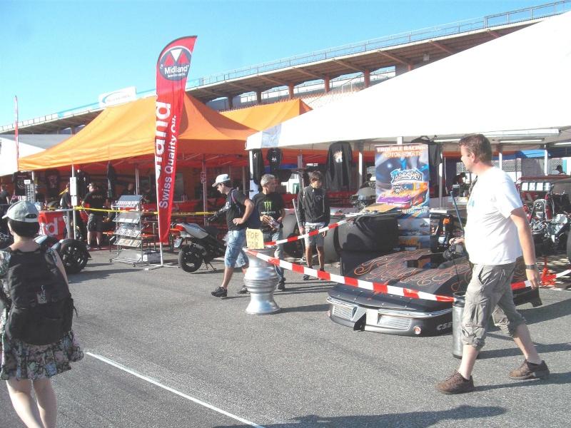 Nitrolympx in Hockenheim - Dragsterrennen vom 10.-12-8.2012 Dscf5431