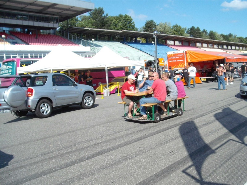 Nitrolympx in Hockenheim - Dragsterrennen vom 10.-12-8.2012 Dscf5515