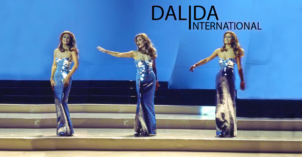 Dalida International