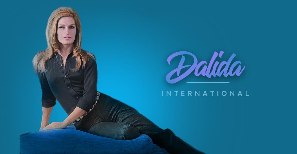 Dalida International