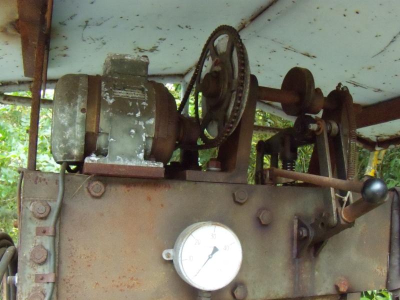 Presse hydraulique FOG Dscn1212