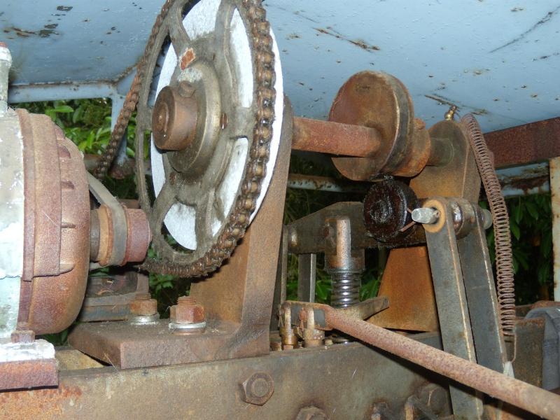 Presse hydraulique FOG Dscn1213