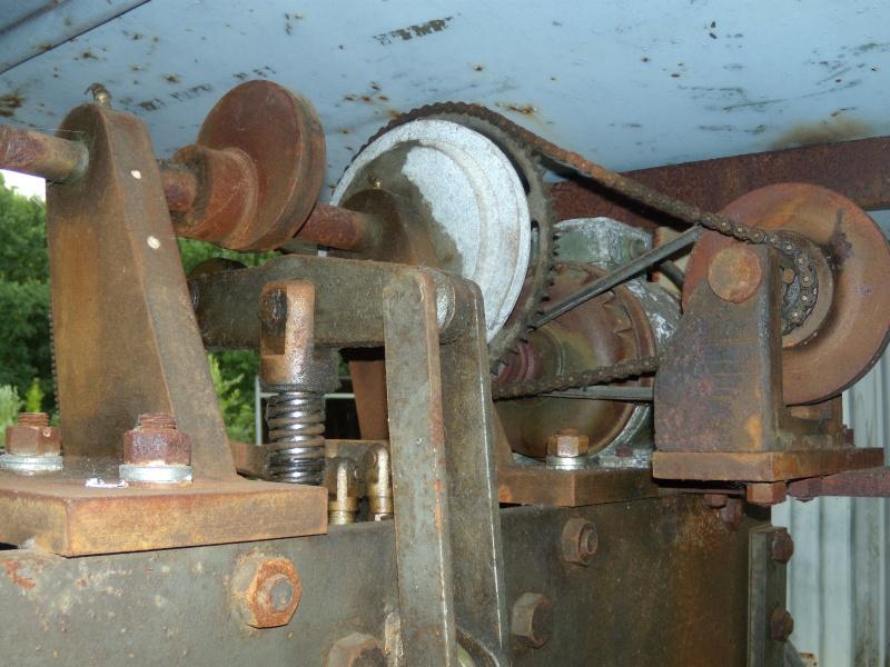 Presse hydraulique FOG Dscn1215