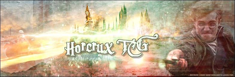 Horcrux TCG
