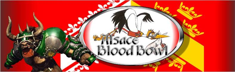 Alsace Blood Bowl