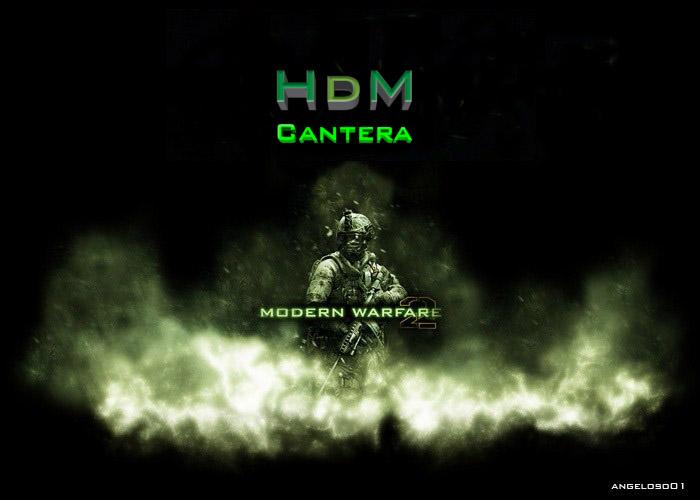 Cantera de [HdM]