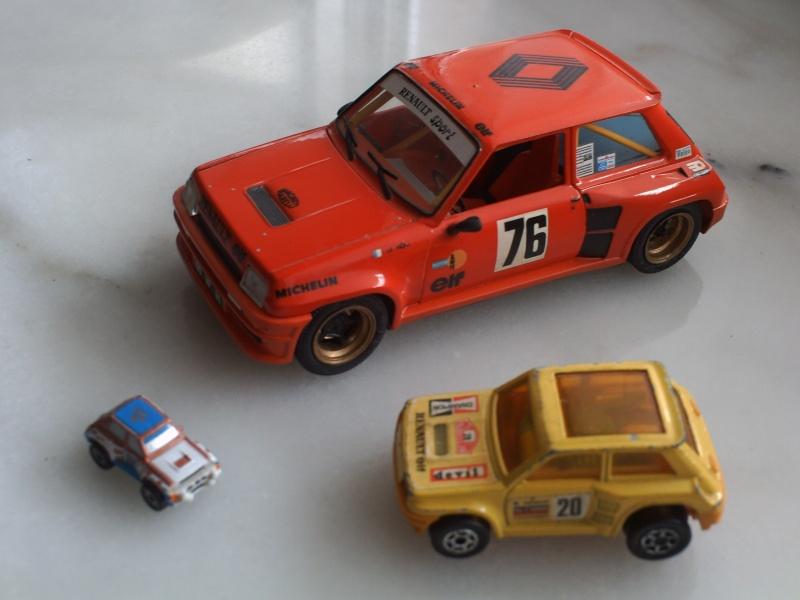 miniatures 5 turbo Miniat10