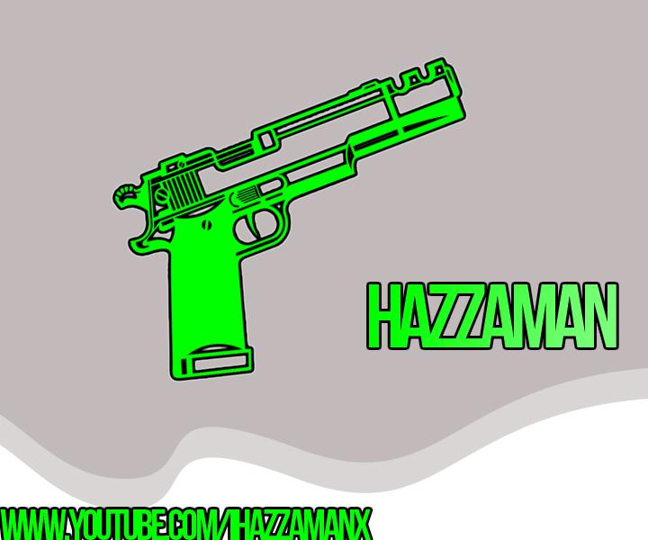 Just Started... Hazzam10