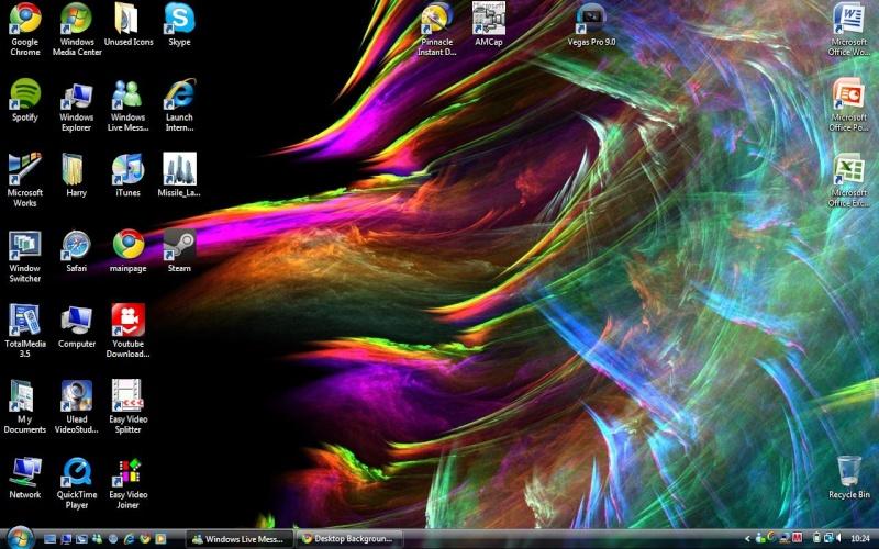 Desktop Background Mne10