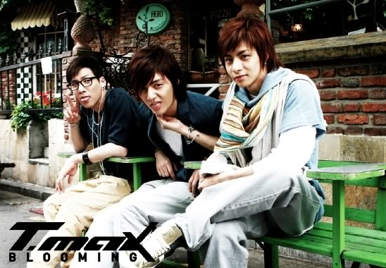 T-MAX (MALE KPOP GROUP) T-max310