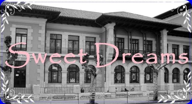 School Sweet dreams