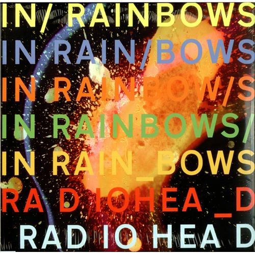 Les meilleurs albums de tout l'univers! Radioh11