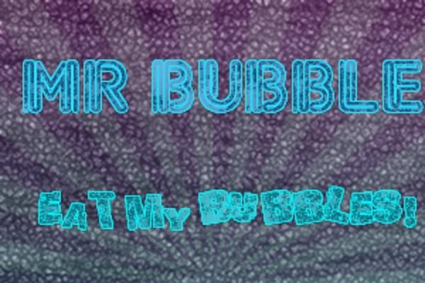 LOGO DESIGNS Bubble10