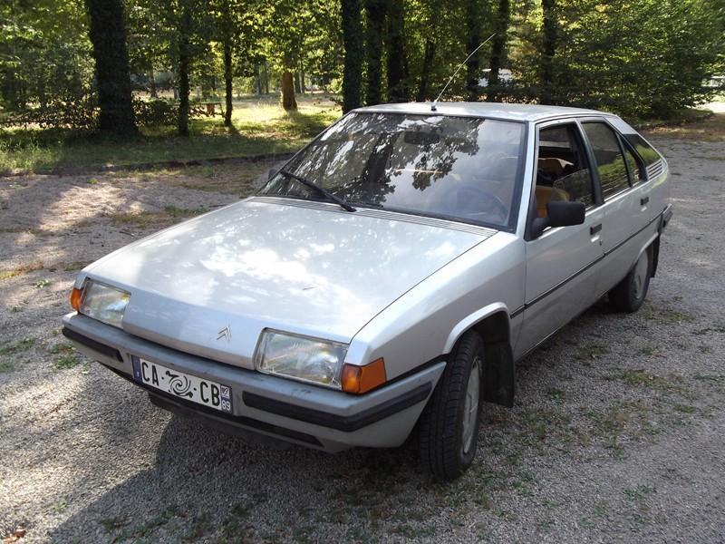Citroën BX 19 Digit : Créative technologie - Page 5 Bx_dig11