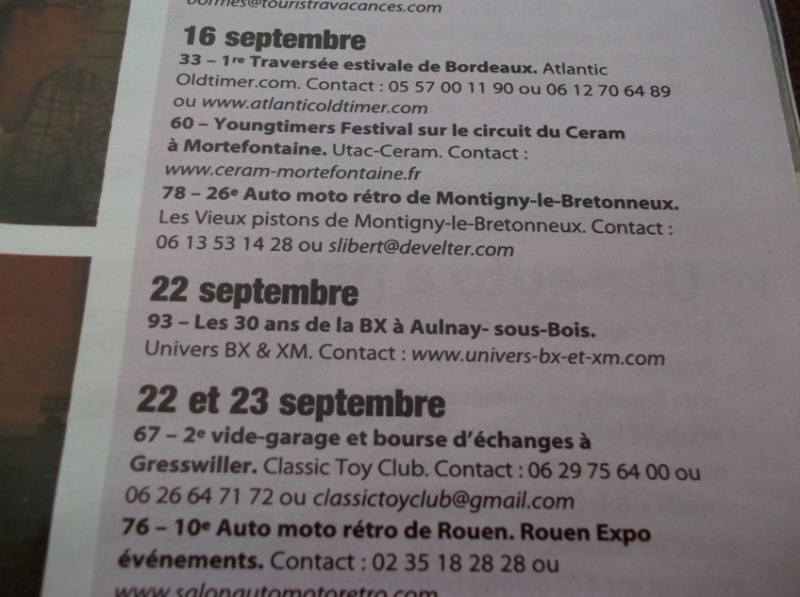 YOUNGTIMERS  SEPTEMBRE 2012 Captu195