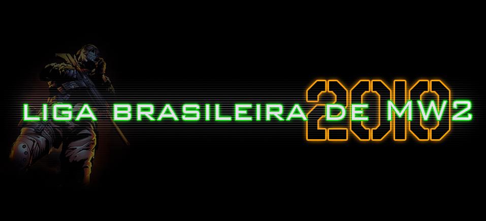 Liga Brasileira de MW2
