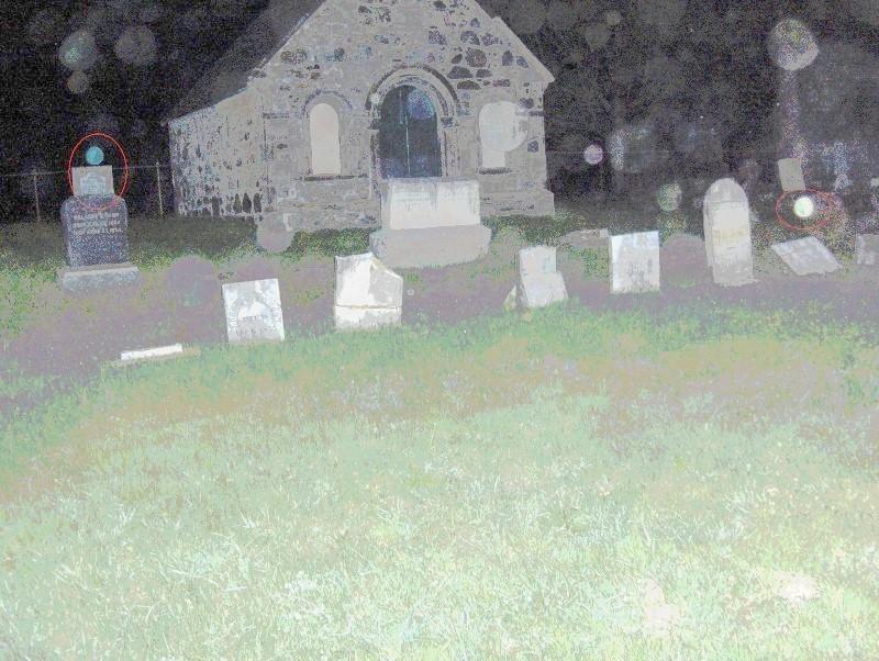 Cemetery MapleWood a St-Félix de kingsey Orb210
