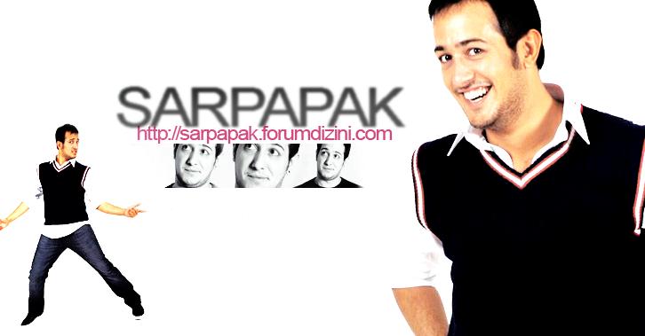 Sarp Apak Fan Club