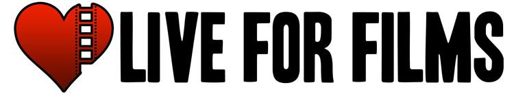 Design Challenge - Live for Films Logo Lff11