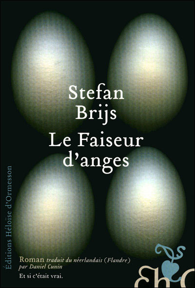 [Brijs, Stefan] Le Faiseur d'anges  Faiseu12