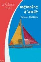 [Matthieu, Corinne] Mémoire d'août Mamoir11